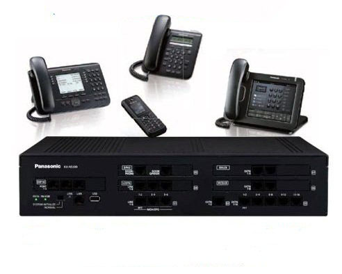 Pabx Panasonic KX-NS300