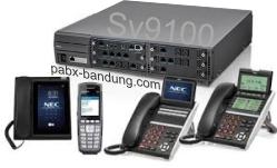PABX NEC SV9100